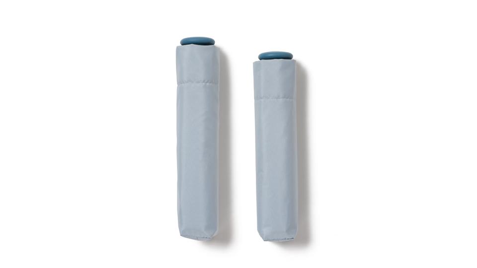 Instant Dry Umbrella unnurella kazuya koike